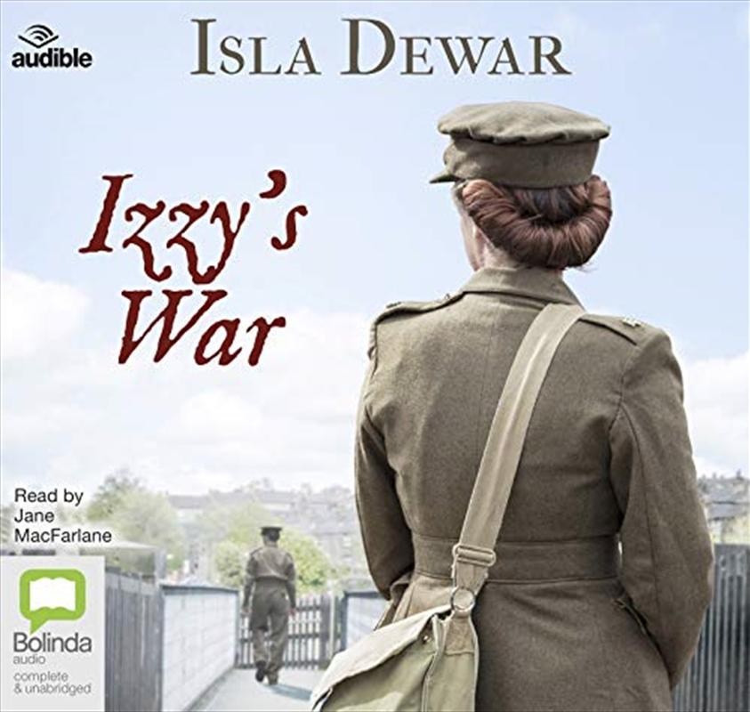Izzy's War | Audio Book