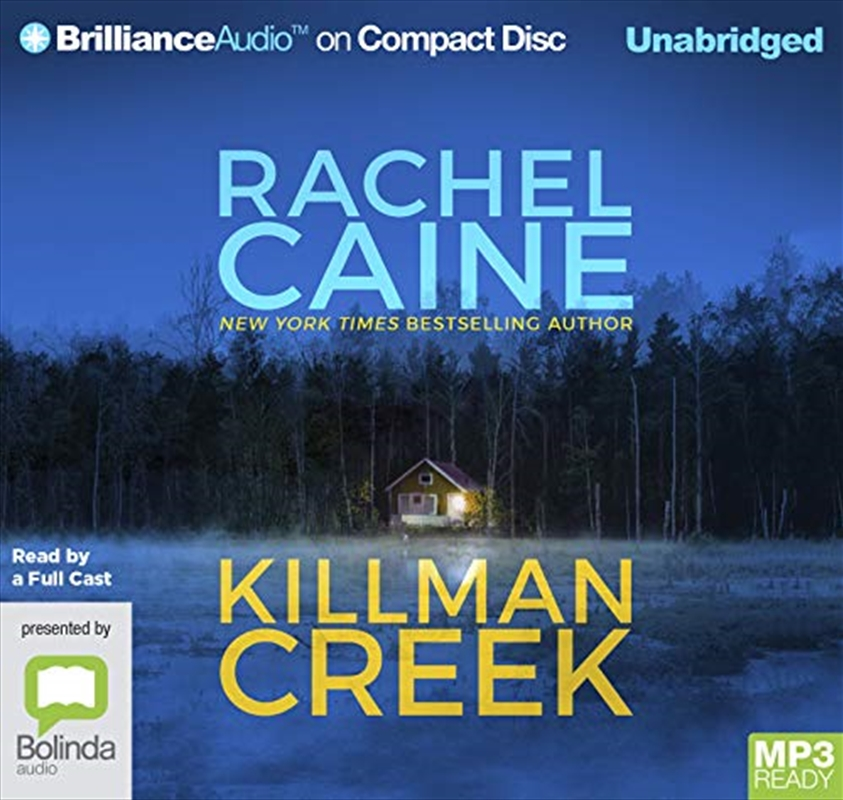 Killman Creek | Audio Book