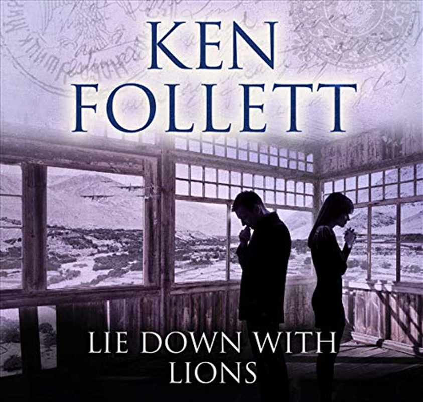 Lie Down With Lions | Audio Book