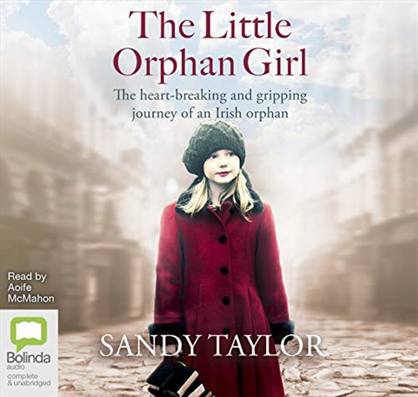 The Little Orphan Girl | Audio Book
