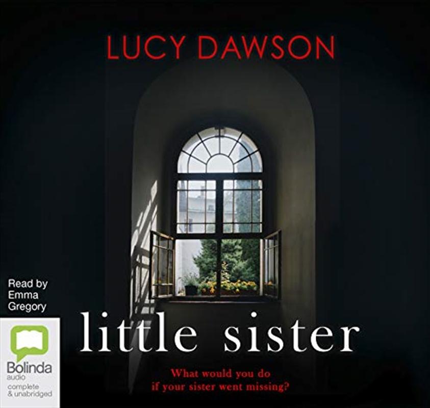 Little Sister | Audio Book