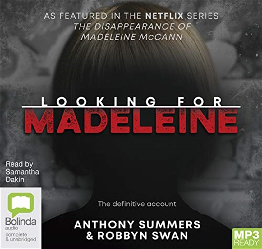 Looking For Madeleine | Audio Book