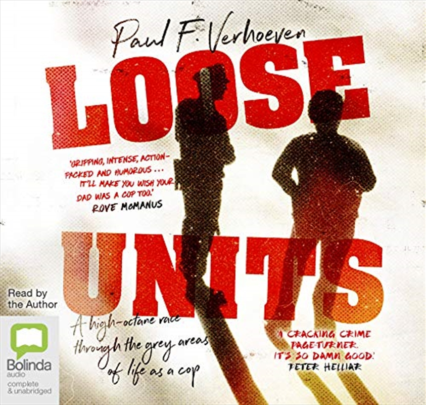 Loose Units | Audio Book