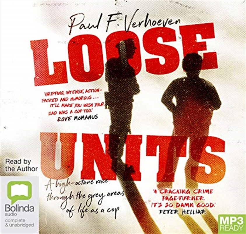 Loose Units | Audio Book
