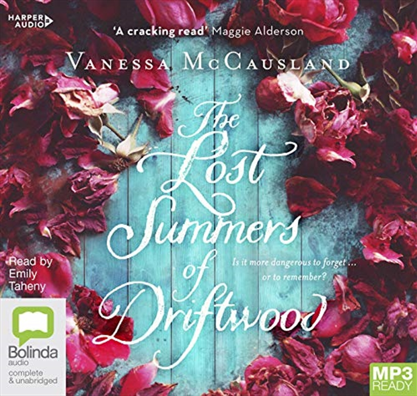 The Lost Summers Of Driftwood | Audio Book