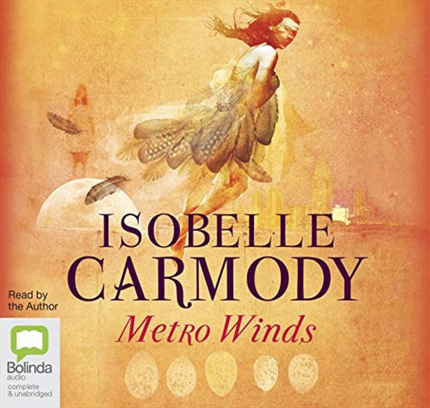 Metro Winds | Audio Book