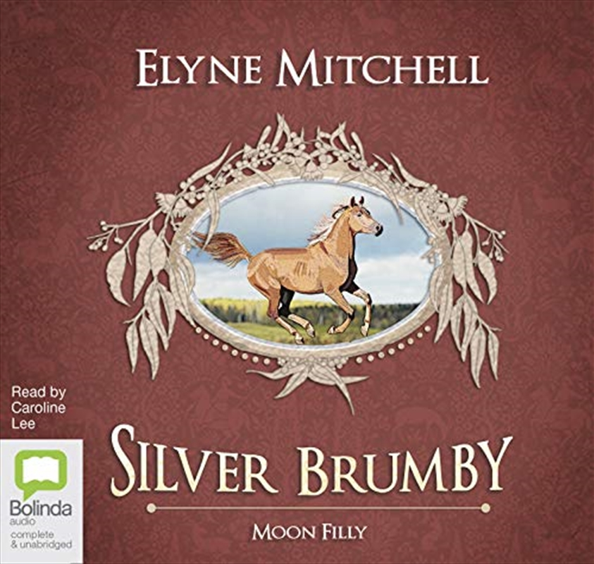 Moon Filly: 5 (silver Brumby) | Audio Book
