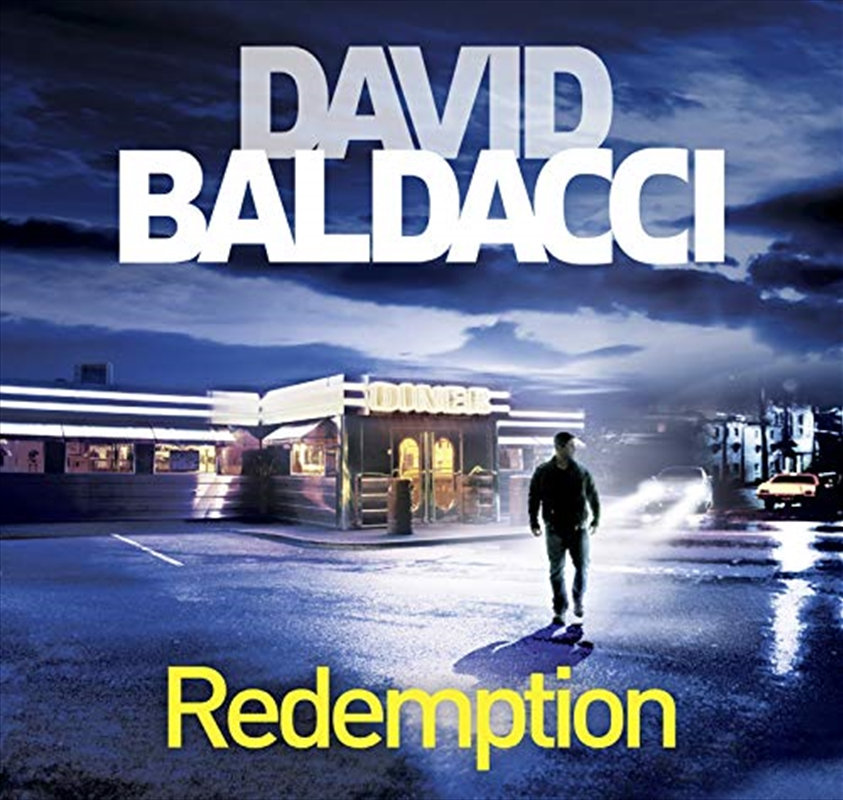 Redemption | Audio Book
