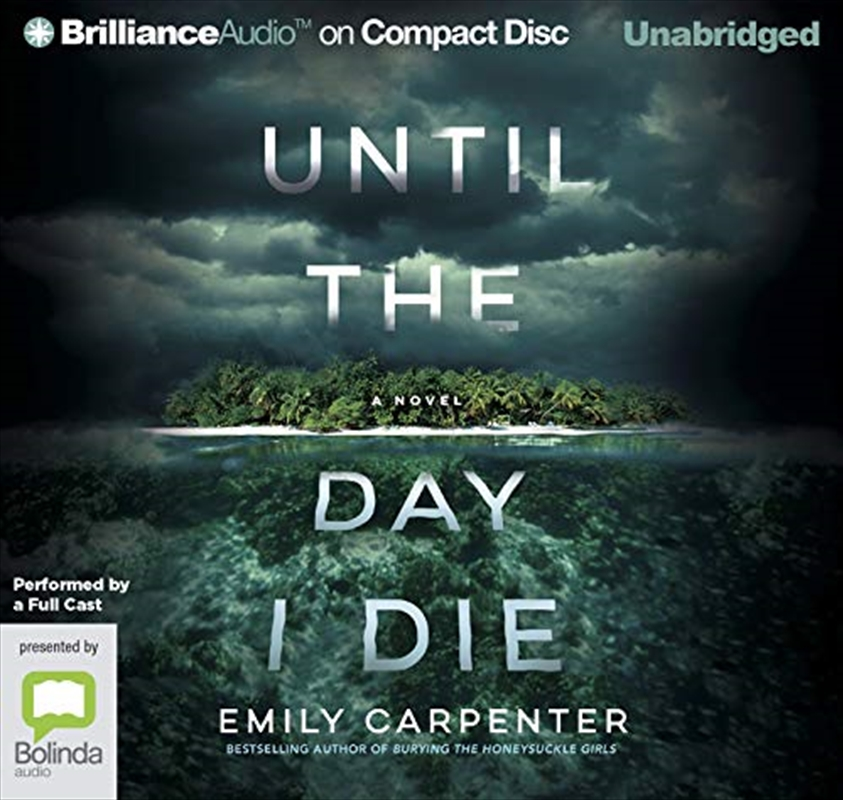 Until The Day I Die | Audio Book