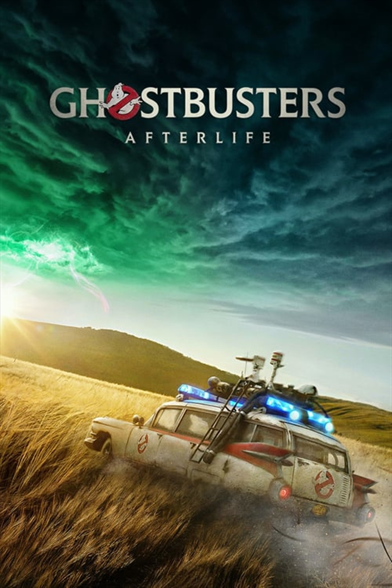 Ghostbusters - Afterlife | DVD