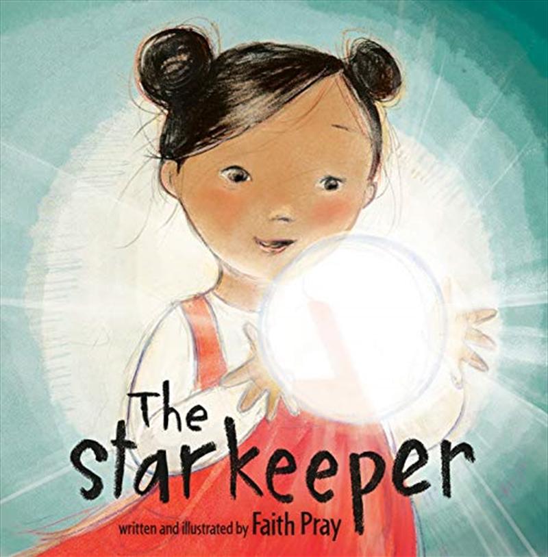 The Starkeeper | Hardback Book