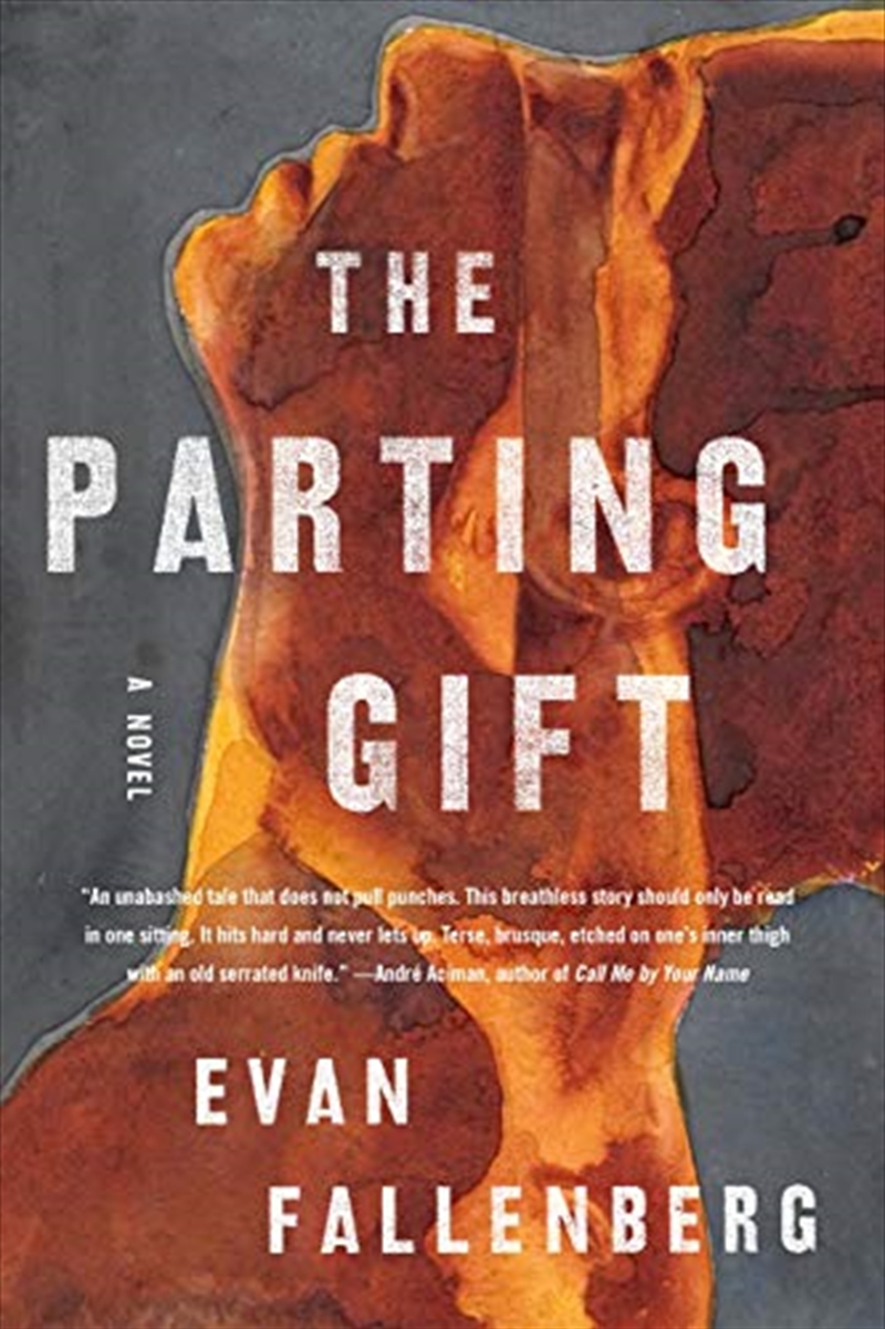 The Parting Gift | Paperback Book