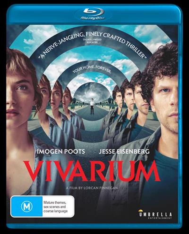Vivarium | Blu-ray