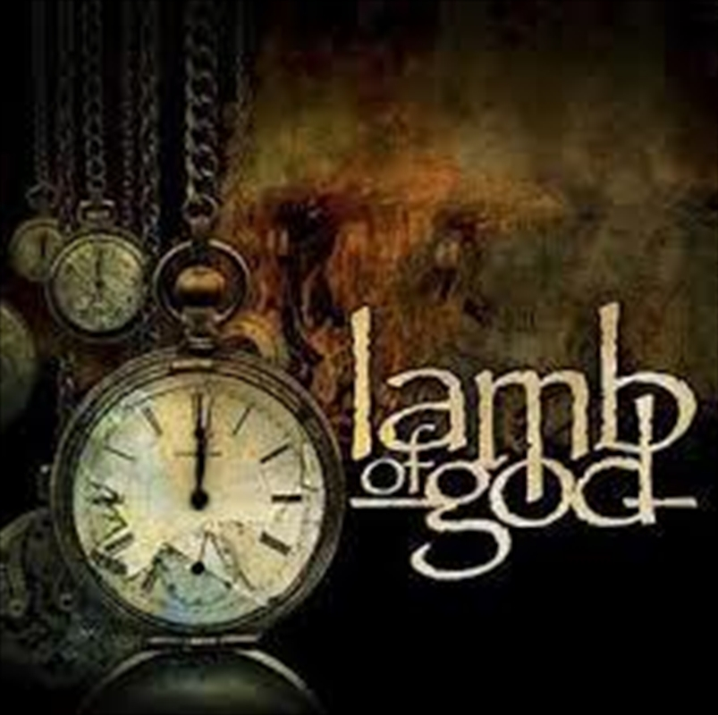 Lamb Of God | Vinyl