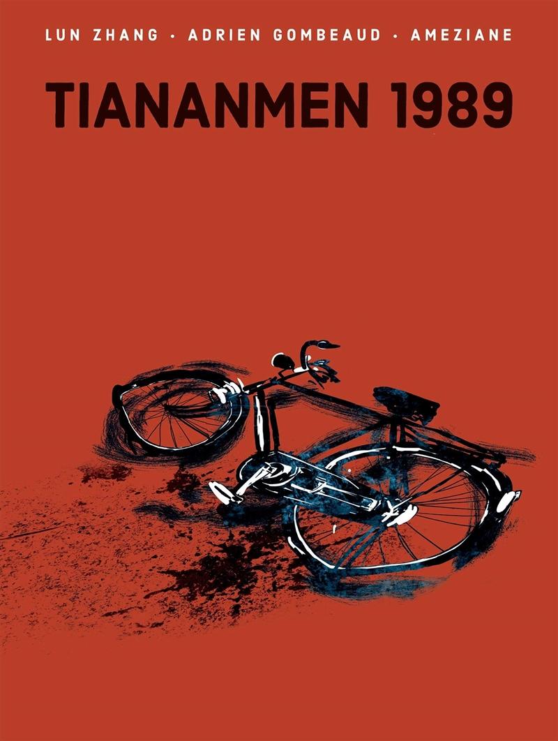 Tiananmen 1989 | Hardback Book