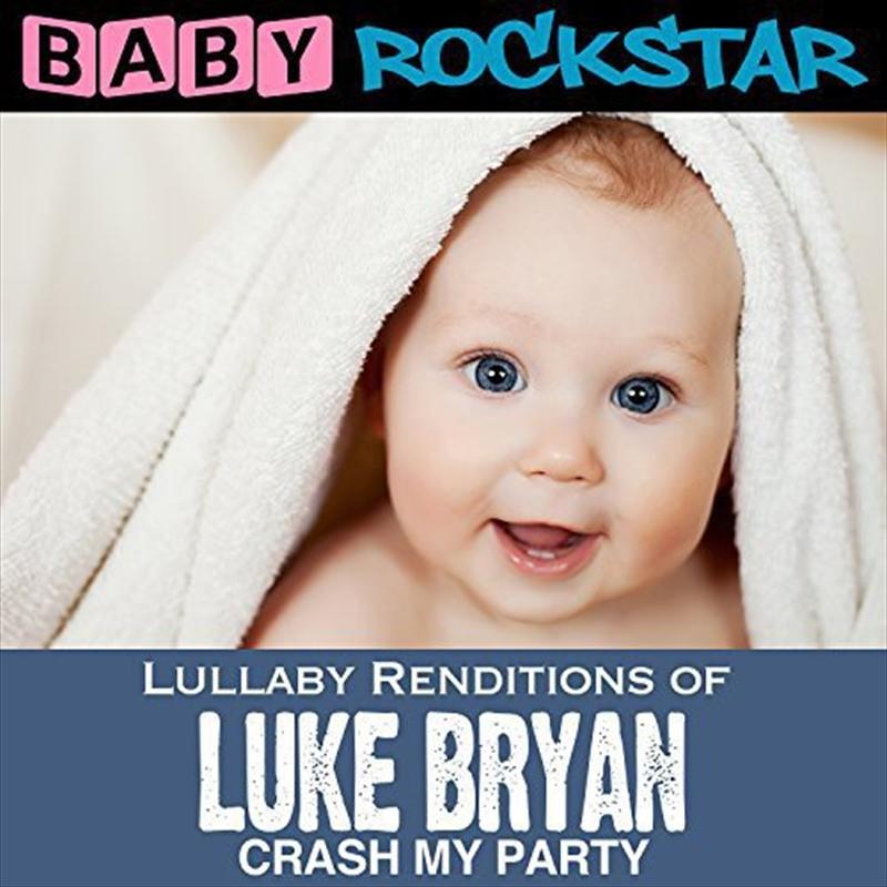 Lullaby Renditions Of Luke Bryan | CD