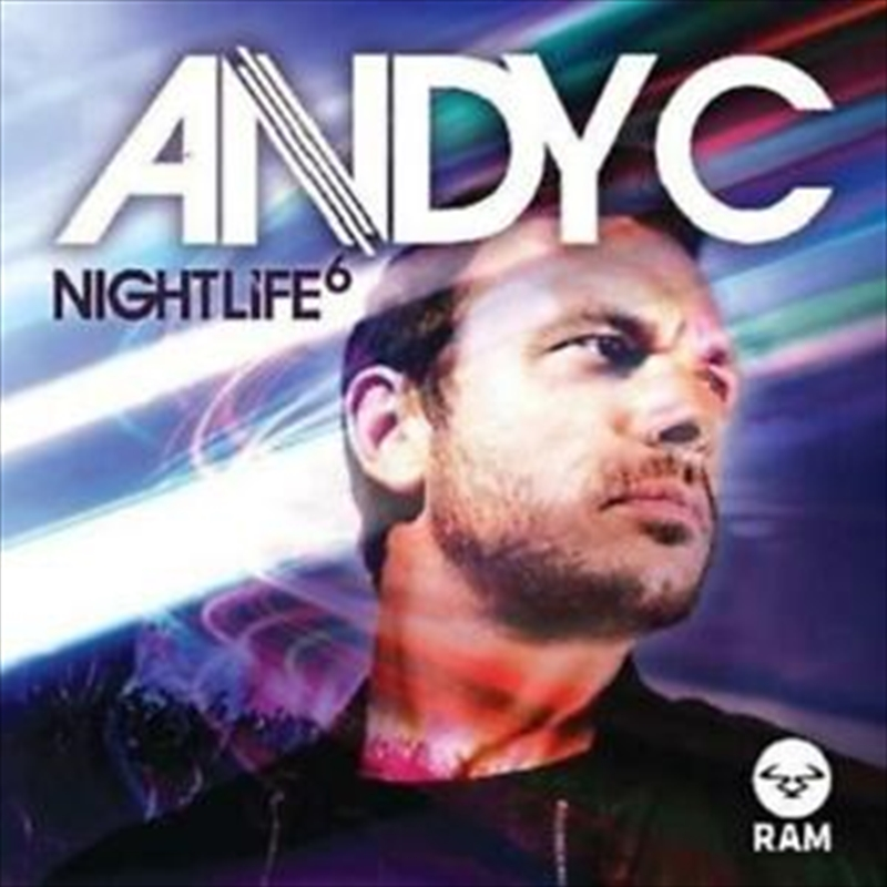 Nightlife: Vol 6 | CD