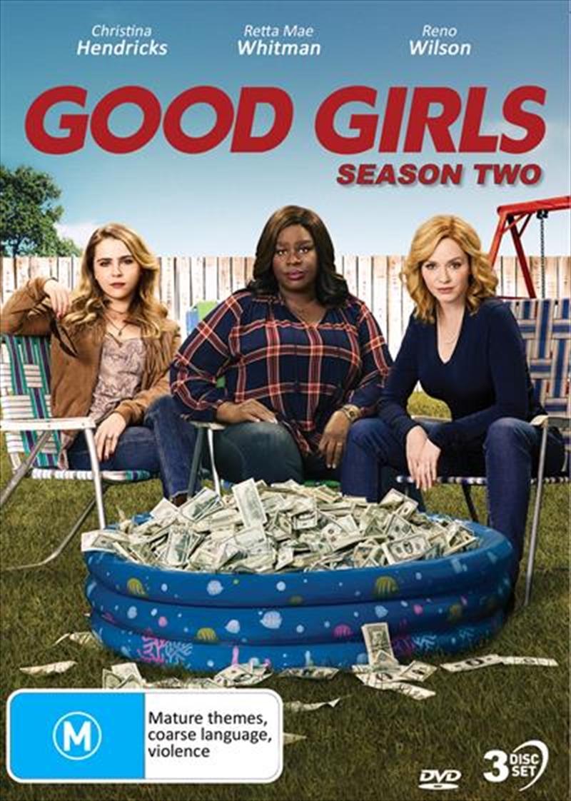 Good Girls - Season 2 | DVD