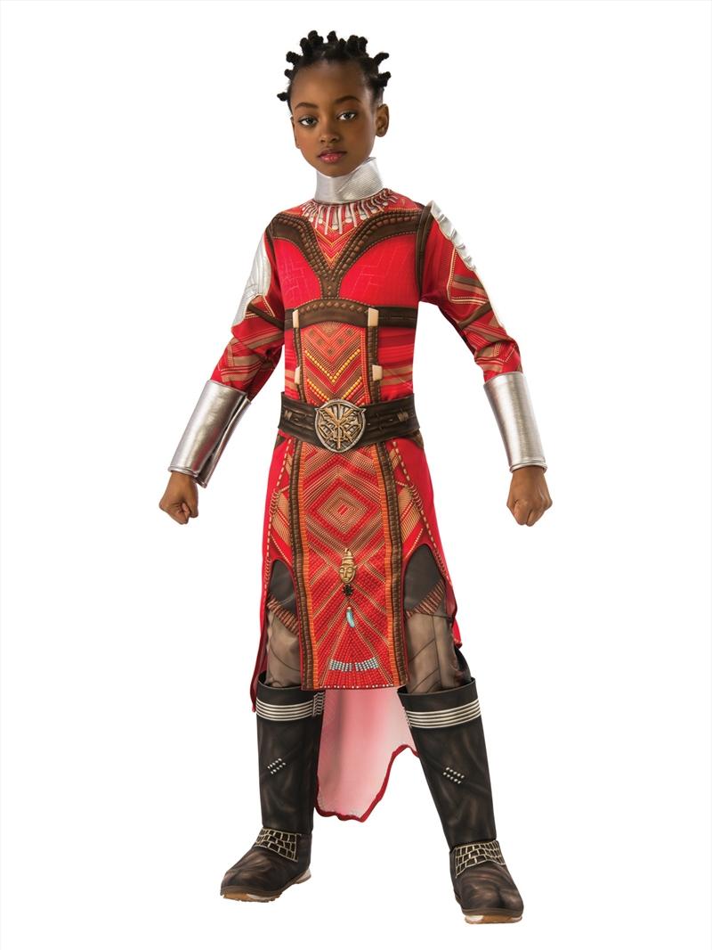 Dora Milaje Okoye: Size M | Apparel