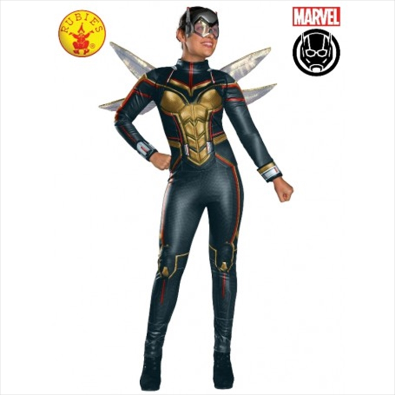 Wasp Deluxe Costume - Adult: XS | Apparel