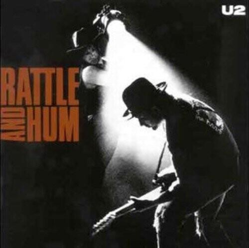 Rattle And Hum | Vinyl