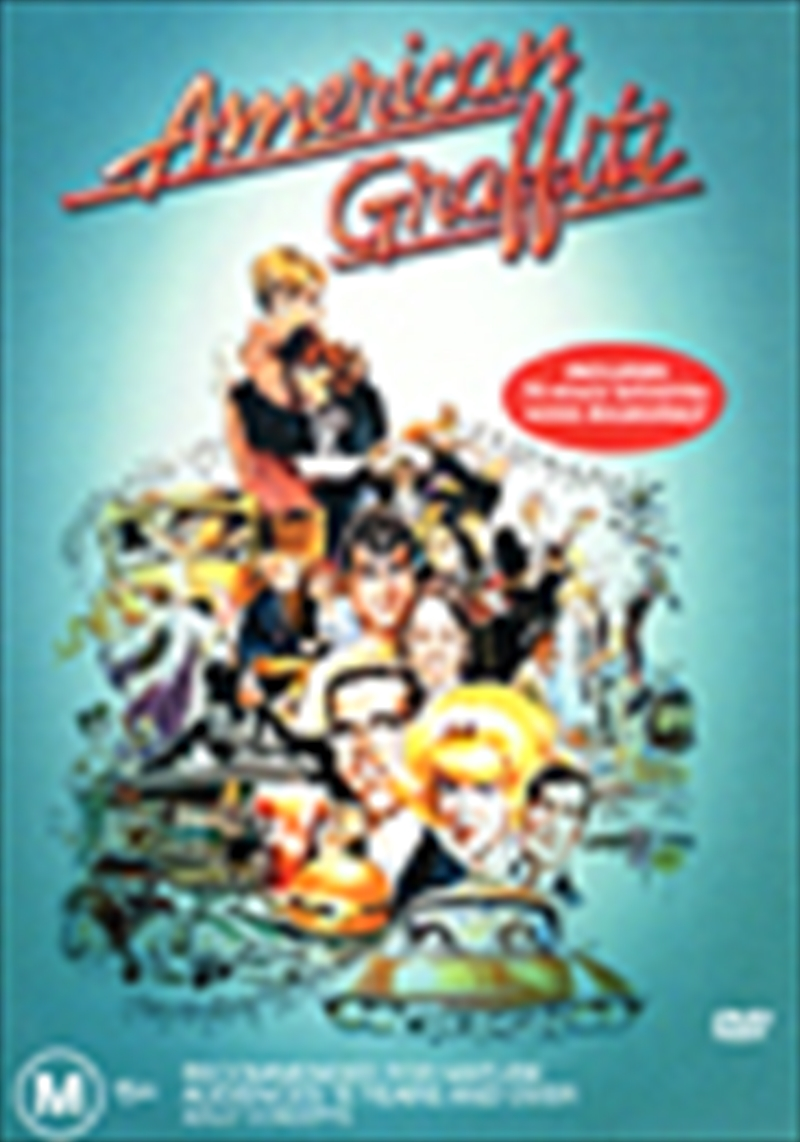 American Graffiti | DVD