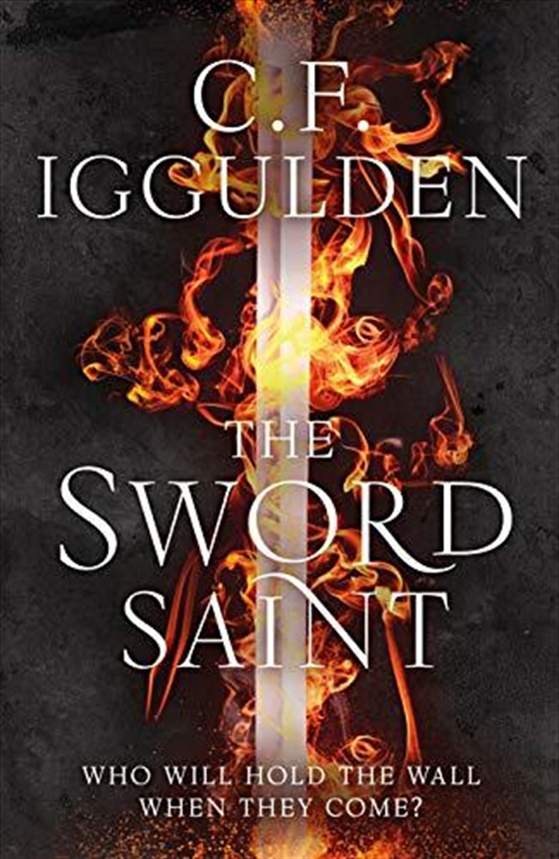 The Sword Saint | Paperback Book