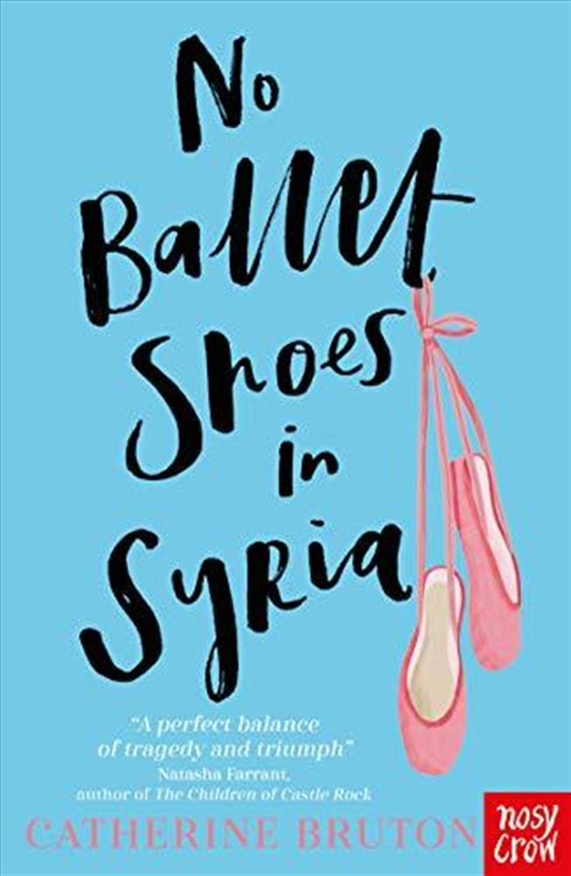 No Ballet Shoes In Syria | Paperback Book
