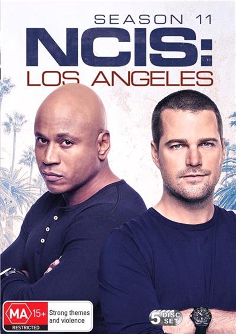 NCIS - Los Angeles - Season 11 | DVD