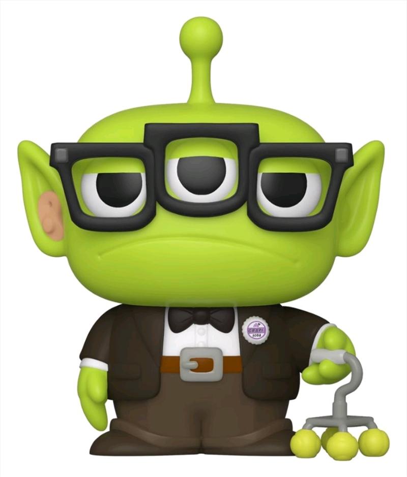 Pixar - Alien Remix Carl Pop! Vinyl   Pop Vinyl