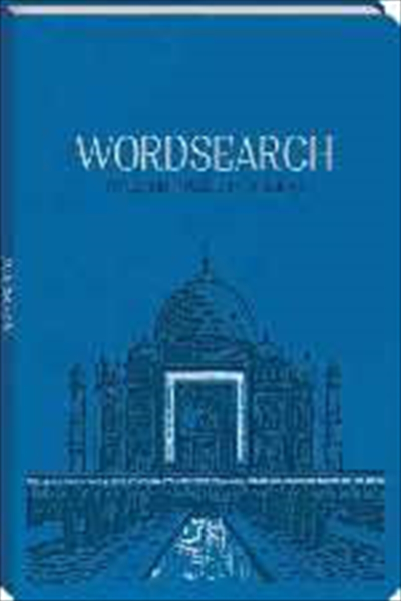 Wordsearch: Aura Series 2 | Books