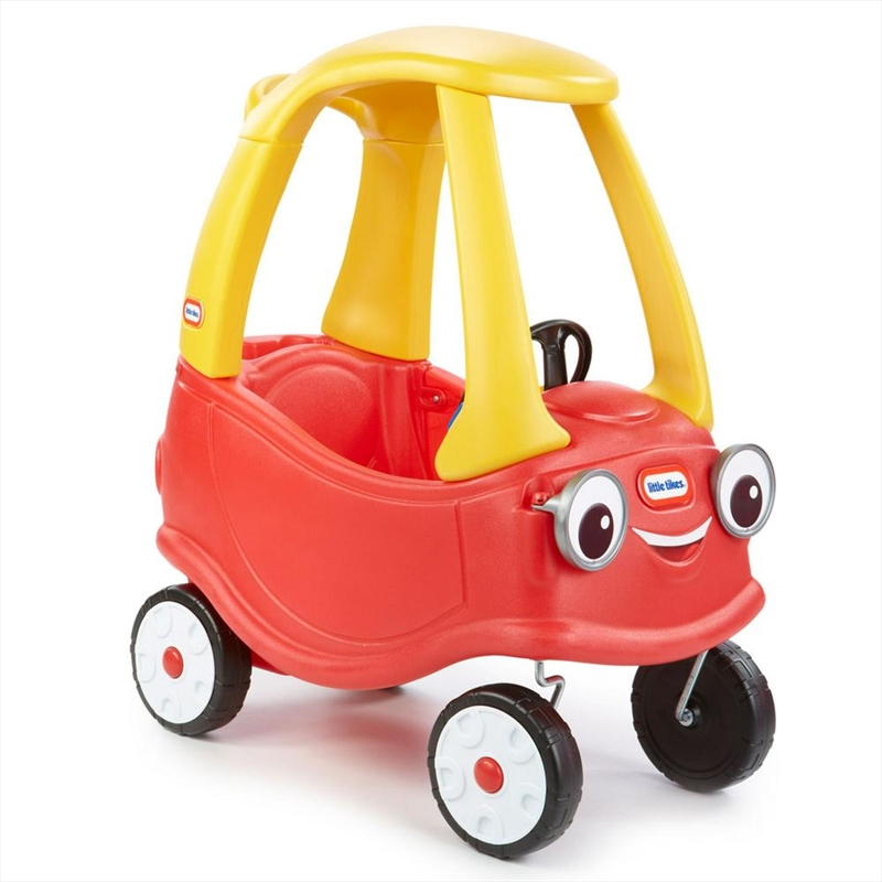 Little Tikes Cozy Coupe | Toy