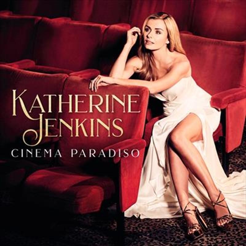 Cinema Paradiso | CD