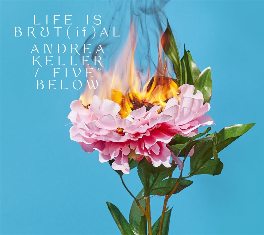 Life Is Brutifal   CD