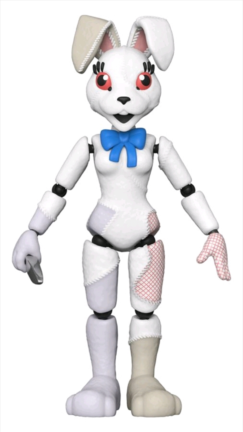 Five Nights at Freddy's: Security Breach - Vannie Figure | Merchandise