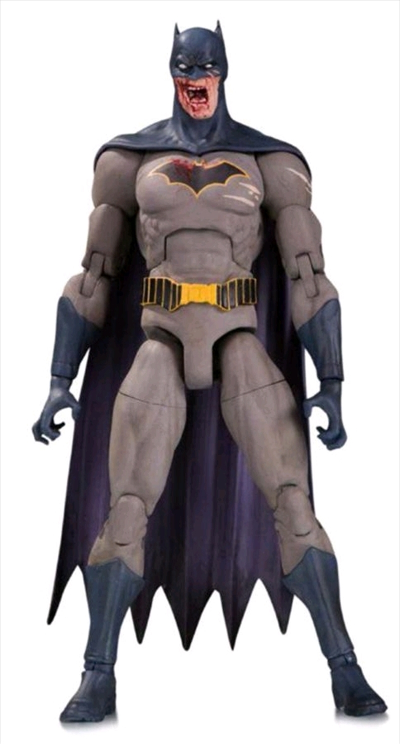 Batman - Batman Dceased Essentials Action Figure | Merchandise