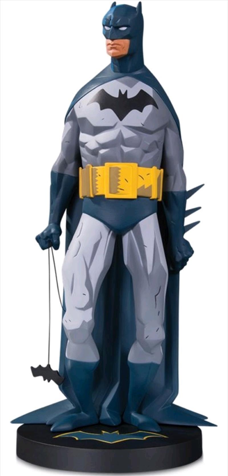 Batman - Batman by Mike Mignola Designer Mini Statue | Merchandise
