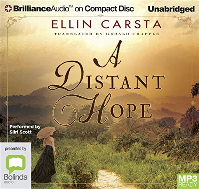 A Distant Hope | Audio Book