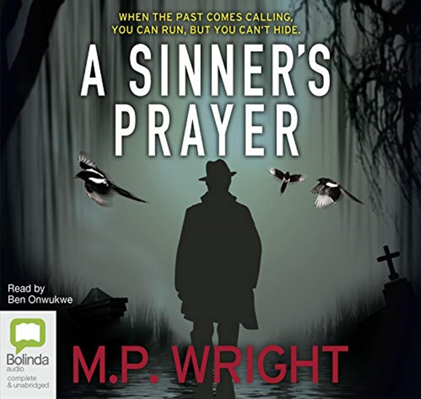 A Sinner's Prayer: 4 (j.t. Ellington) | Audio Book