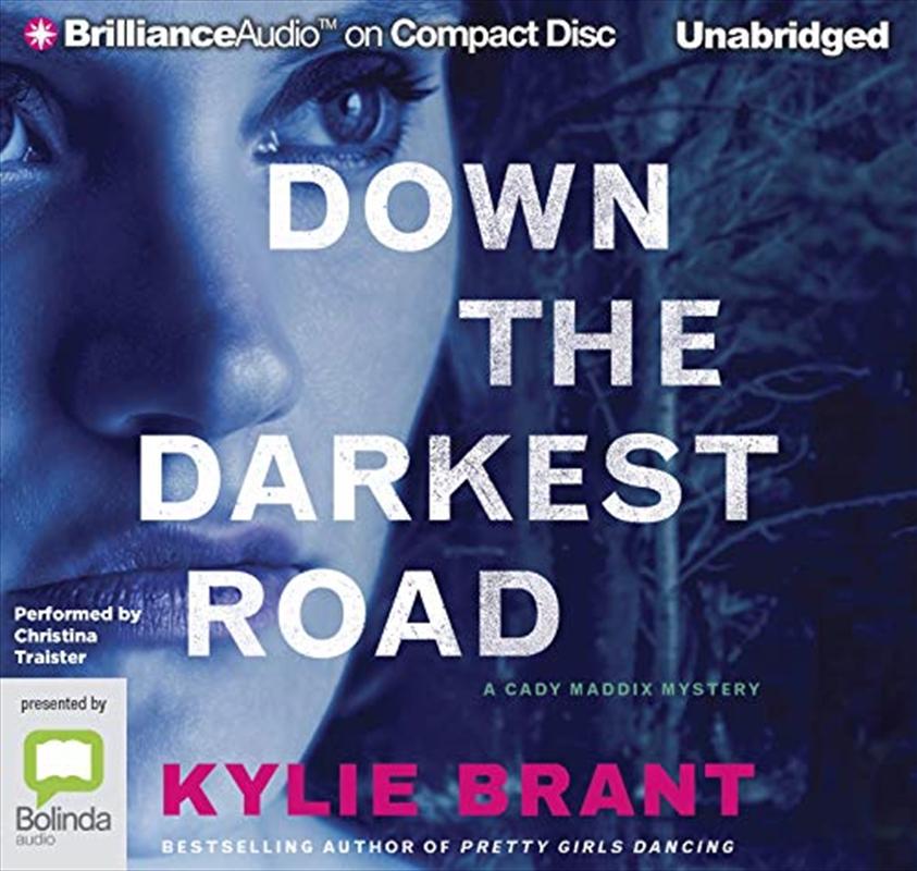 Down The Darkest Road | Audio Book