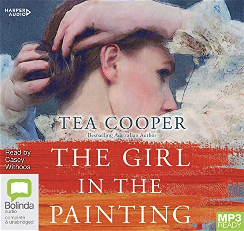 The Girl In The Painting [bolinda] | Audio Book