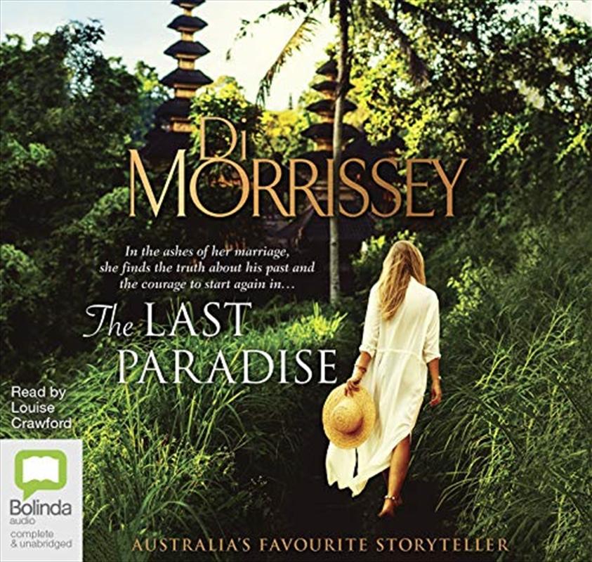 The Last Paradise | Audio Book