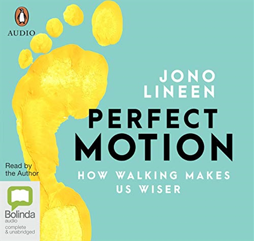Perfect Motion | Audio Book