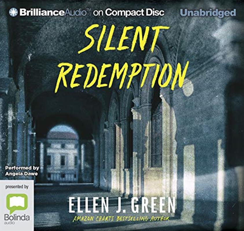Silent Redemption   Audio Book