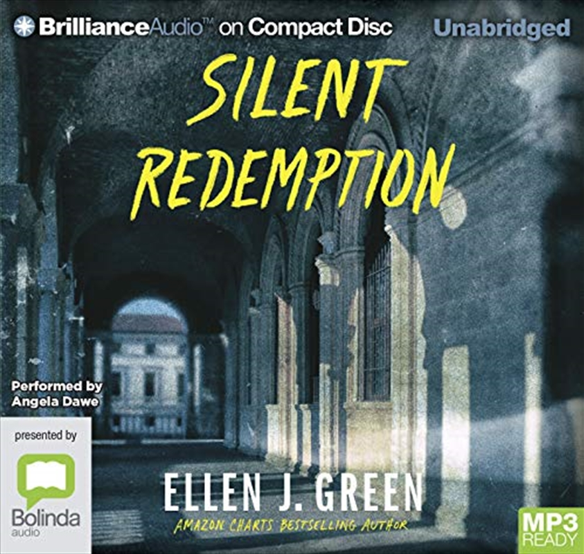 Silent Redemption | Audio Book