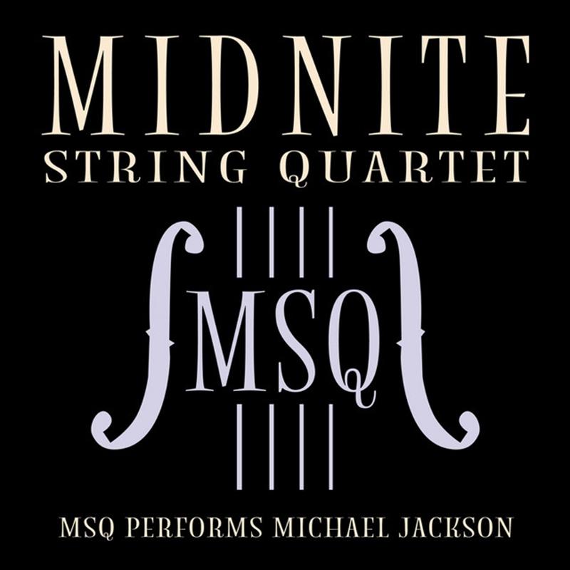 MSQ Performs Michael Jackson | CD