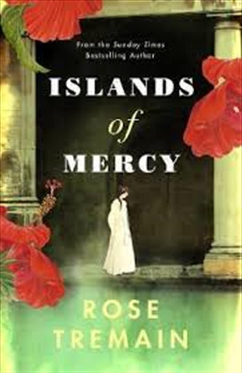 Islands Of Mercy | Hardback Book