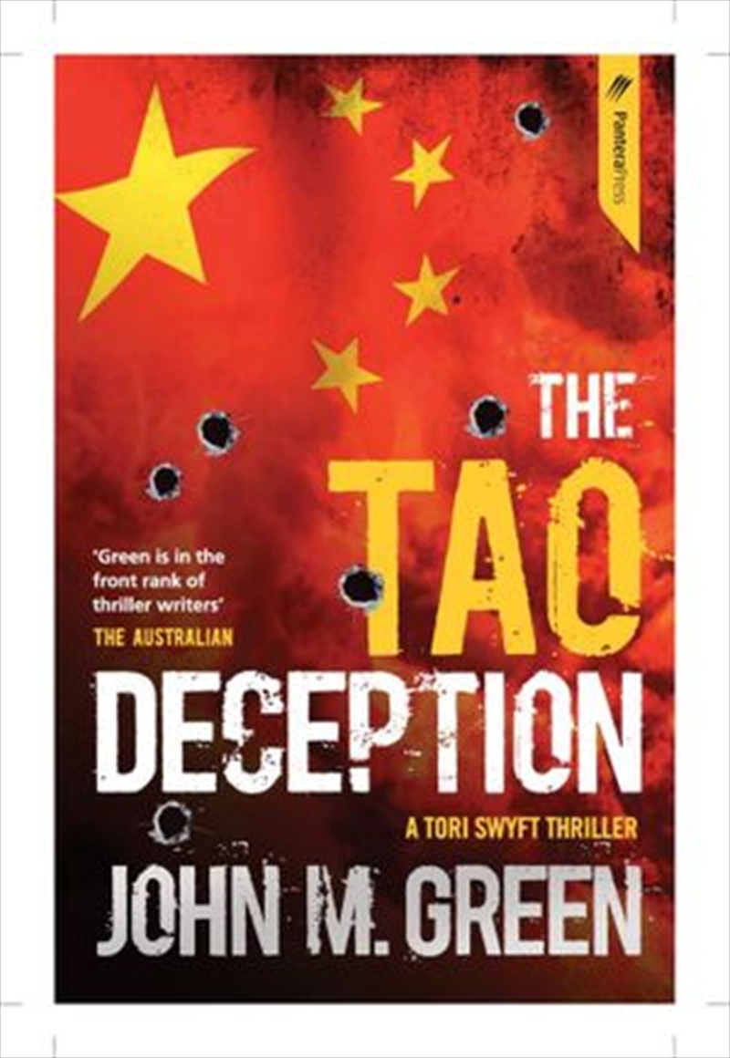The Tao Deception | Paperback Book