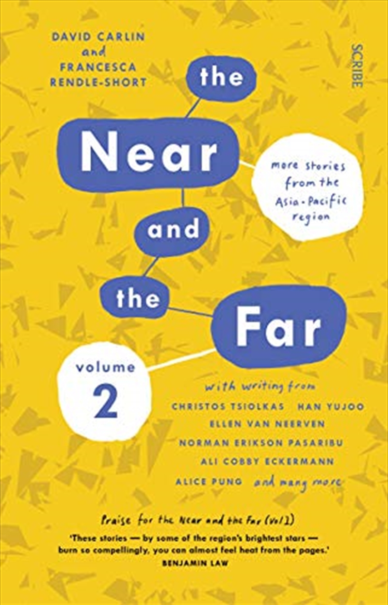 The Near And The Far Volume Ii | Paperback Book