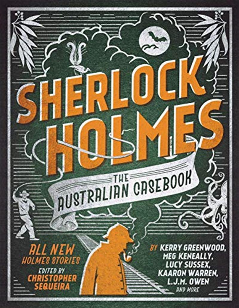 Sherlock Holmes | Paperback Book